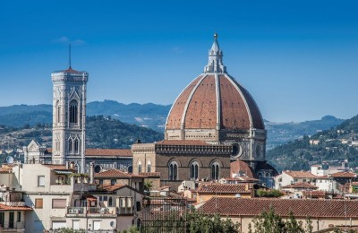 Italy by Rail Guided Vacation