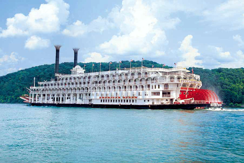 new orleans to memphis riverboat tour