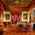 Image Courtesy Steve Hall of Hedrich Blessing_©2008 Driehaus Museum