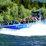 Image Courtesy Rogue River Hellgate Jetboat Excursion