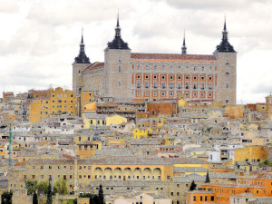 Guided Vacation in Spain