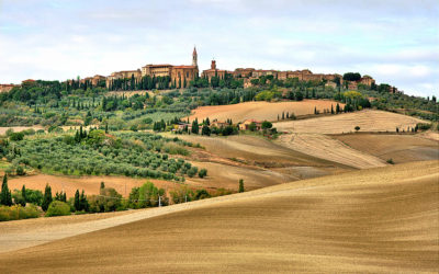 Tuscany Guided Vacation