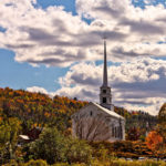 New England Fall Foliage by Rail Guided Vacation