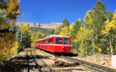 Colorado Train Vacation