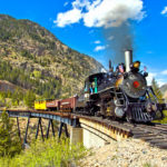 Colorado Trains Guided Vacation