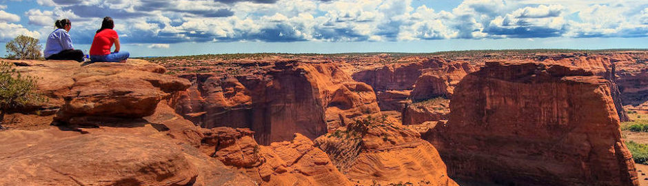 Canyon de Chelly Guided Vacation