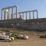 _Temple of Poseidon_Image Courtesy Erik Drost CC BY 2.0_Flickr